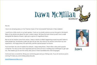 Dawn Macmillan